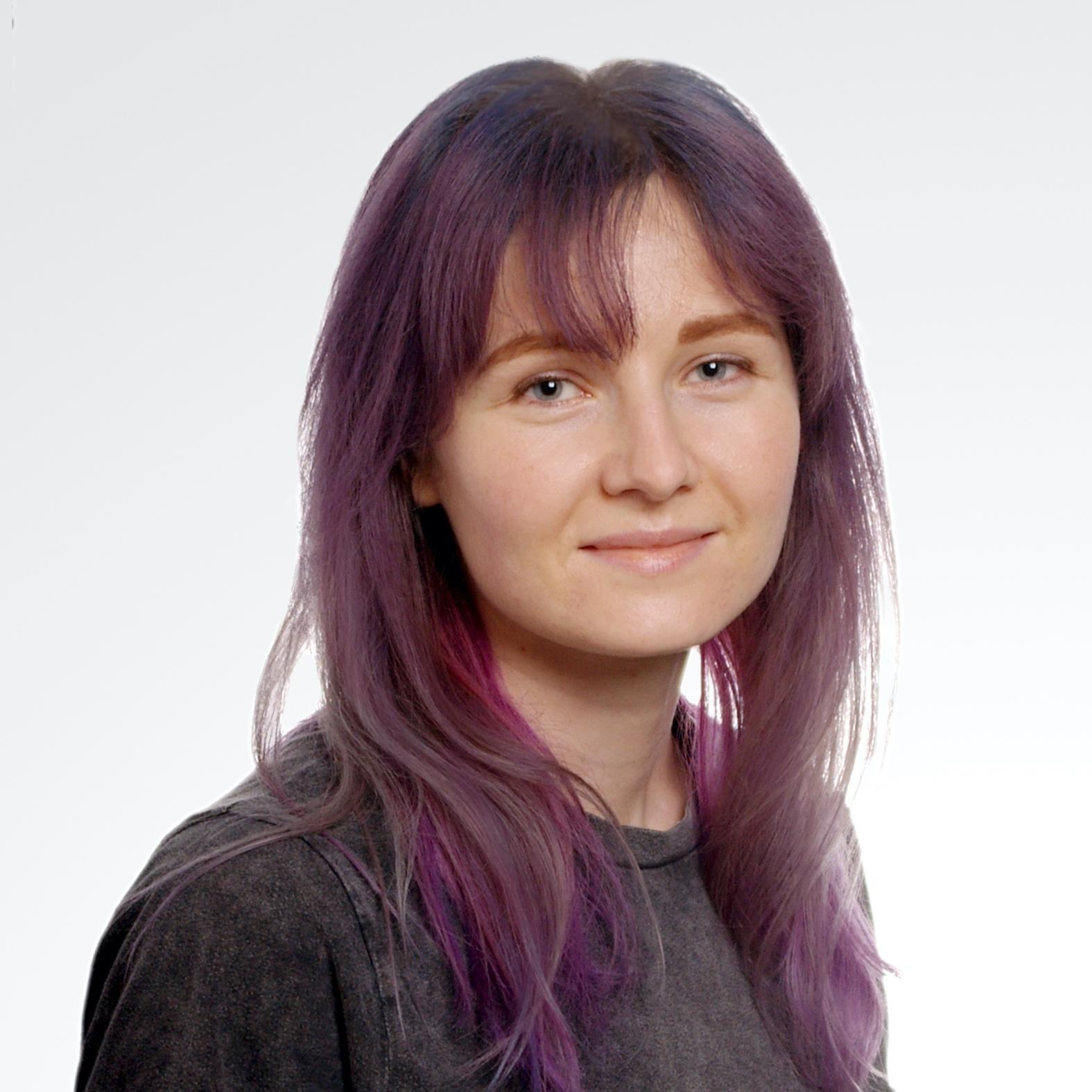 Marina Bezverhneaia