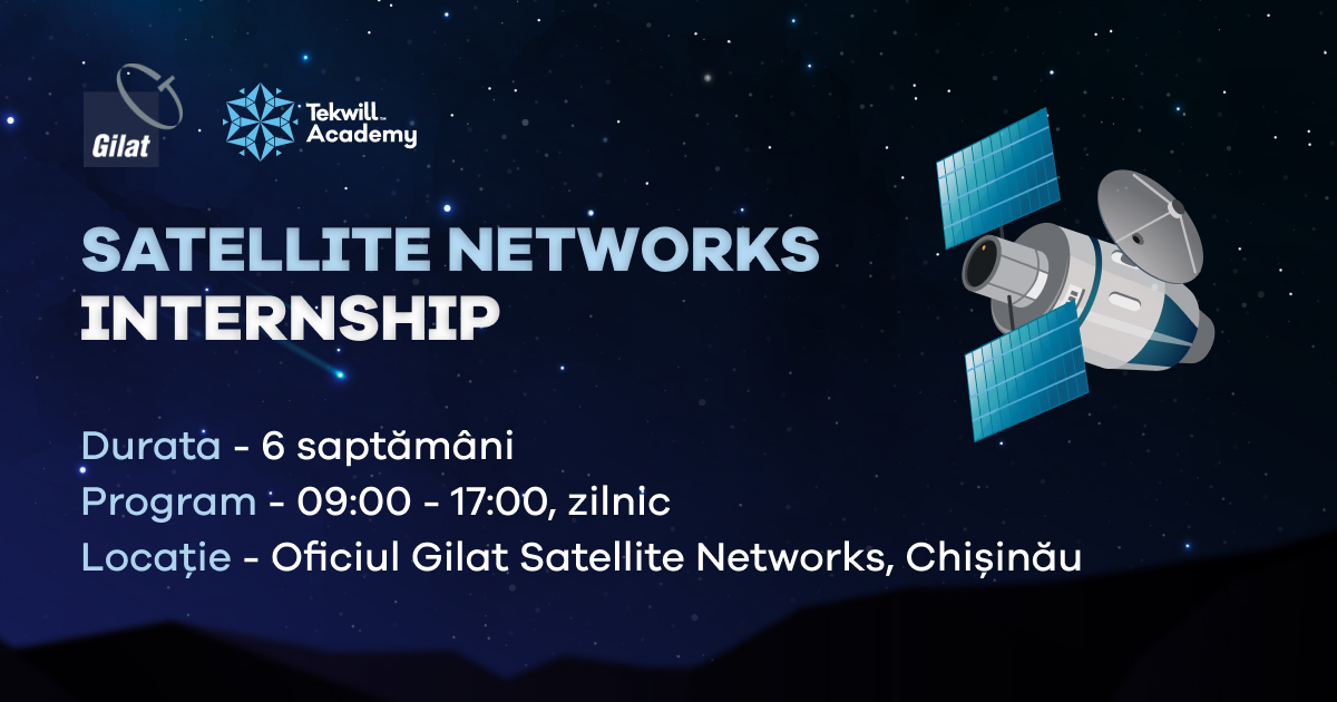 SatelLite Networks RO