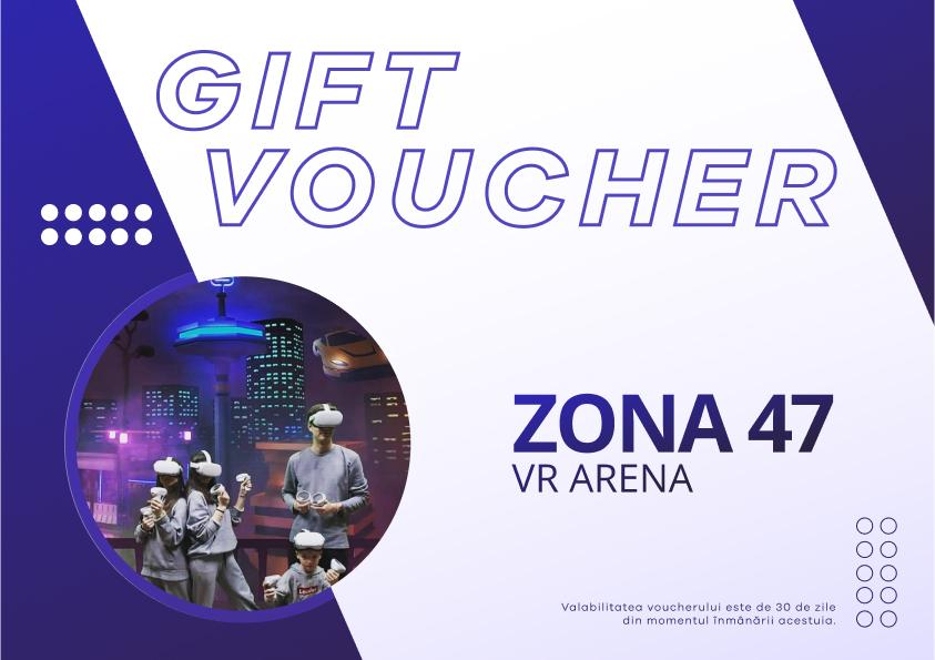 Vaucher ZONE 47